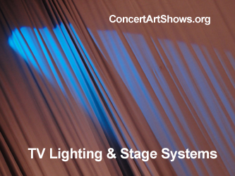 TV Stage & Lighting Systems