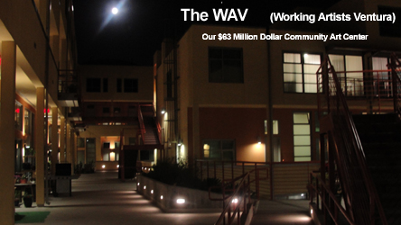 The WAV Moonlight Night