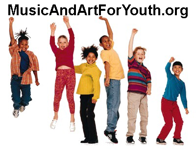 Music And Art For Youth