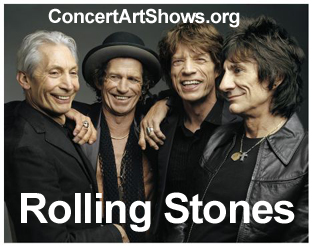The Rolling Stones Music