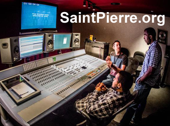 The Saint Pierre Worldwide Music Project